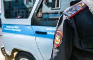 Полицейские потребовали от бастующих водителей разойтись
