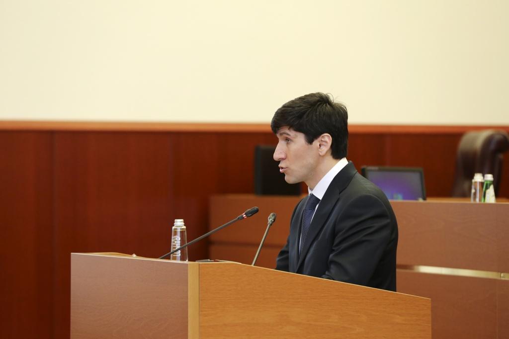 Глава Избиркома Дагестана принял участие в семинаре в Пятигорске