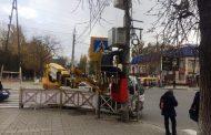 Демонтаж камер фиксации нарушений ПДД в Дагестане приостановлен