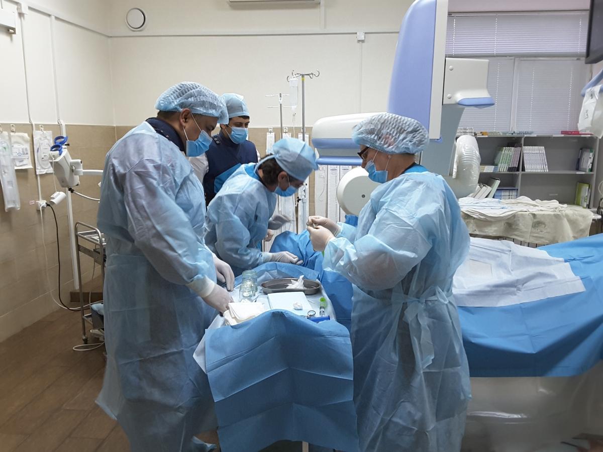 Больница Дагестана вошла в реестр лучших медучреждений России