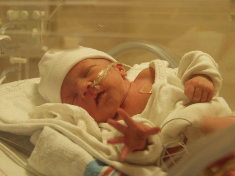 Дагестанские врачи спасли жизнь ребенку со сложной патологией