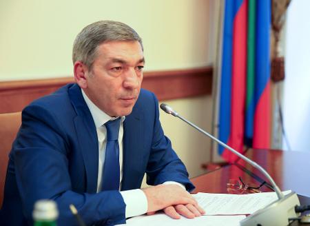 Средняя заработная плата в Дагестане за 2017 год увеличилась на 5%