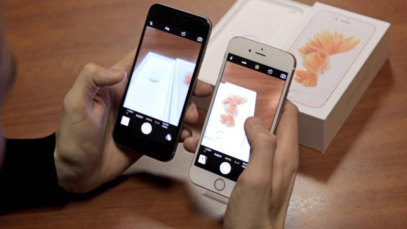 Apple действительно замедляет старые смартфоны