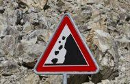 Камнепад перекрыл автодорогу к 50 дагестанским селам