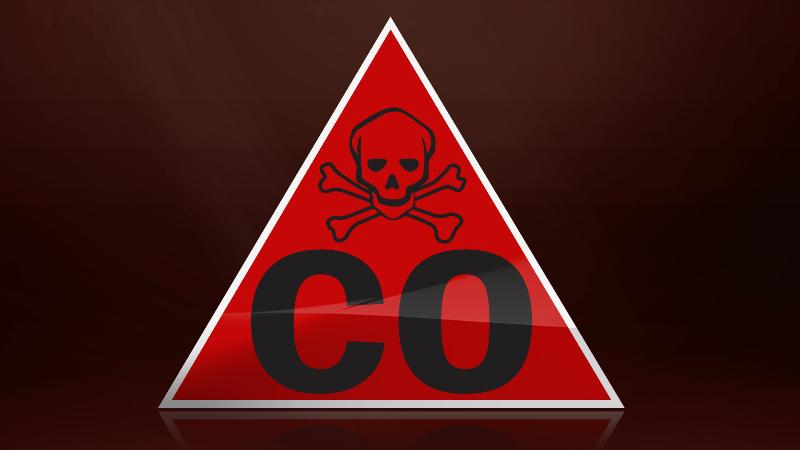 Пятеро детей отравились угарным газом в Нижнем Чугли