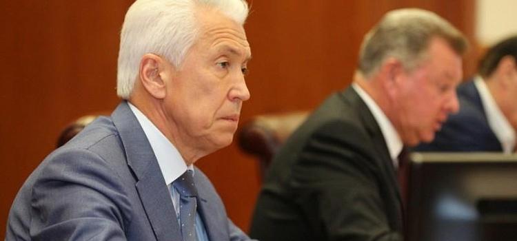 Владимир Васильев признал заслуженной критику местных властей со стороны дагестанцев