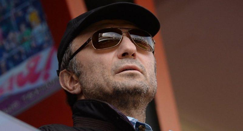 Матвиенко: Керимов намерен доказать свою невиновность и вернуться домой