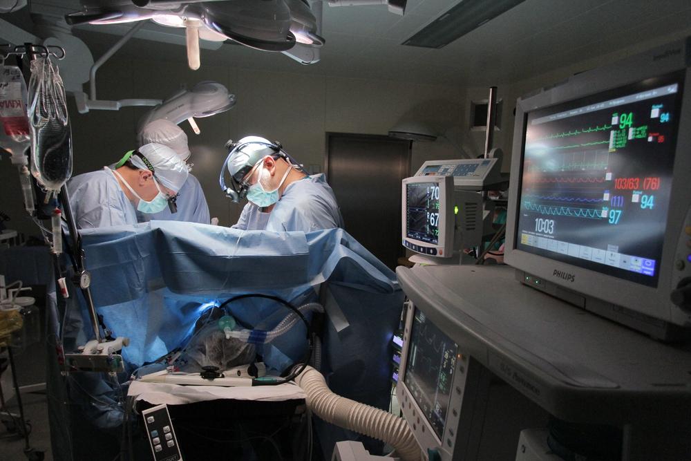 Медицина высоких технологий помогла 4 тысячам дагестанцев в 2017 году