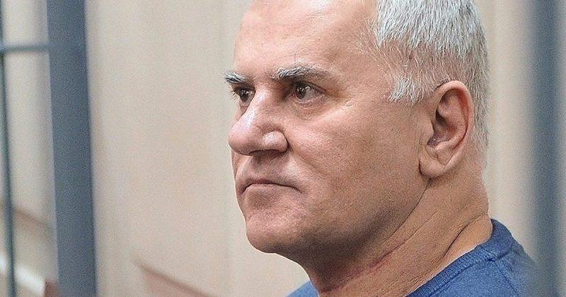 Адвокат сообщил о жестоком обращении в колонии с Саидом Амировым