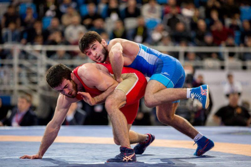 Тедеев: Победа на Гран-при «Иван Ярыгин» не гарантирует попадание на ЧЕ - 2018