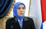 Центризбирком отказал Айне Гамзатовой в регистрации по нескольким причинам