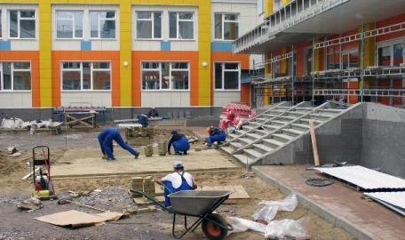 Более 1 млрд рублей получит Дагестан по программе «Жилище»