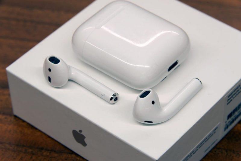 В Махачкале таможенники изъяли крупную партию немаркированной продукции Apple