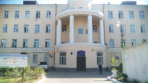 Ремонт инфекционной больницы в Дагестане проведут на федеральные средства