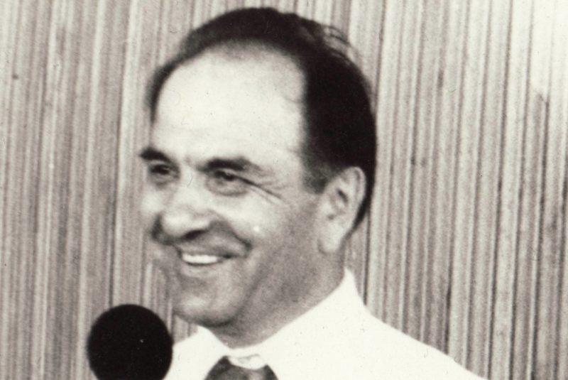 Скончался бывший первый секретарь дагестанского обкома КПСС