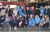 В ярыгинском Гран-при примут участие 18 борцов из Дагестана