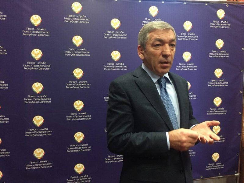 Абдусамаду Гамидову и Шахабасу Шахову добавили обвинение