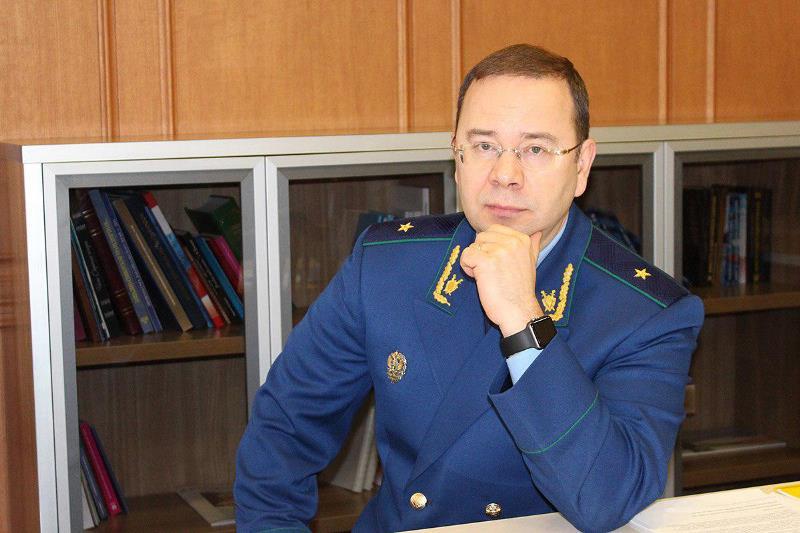 Дагестанский парламент утвердит нового прокурора