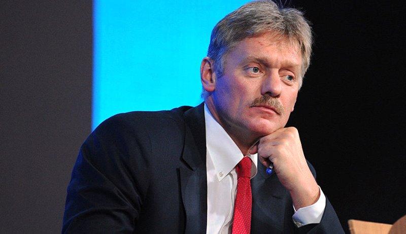 Дмитрий Песков прокомментировал задержание дагестанских чиновников
