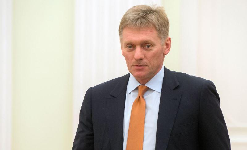 Песков: арест дагестанских чиновников не имеет политической подоплеки