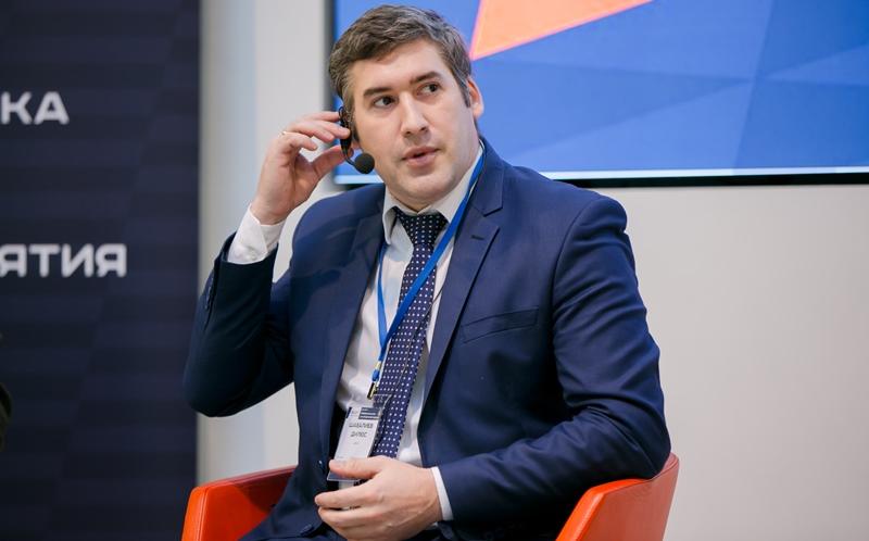Дилюс Шавалиев назначен советником премьер-министра Дагестана