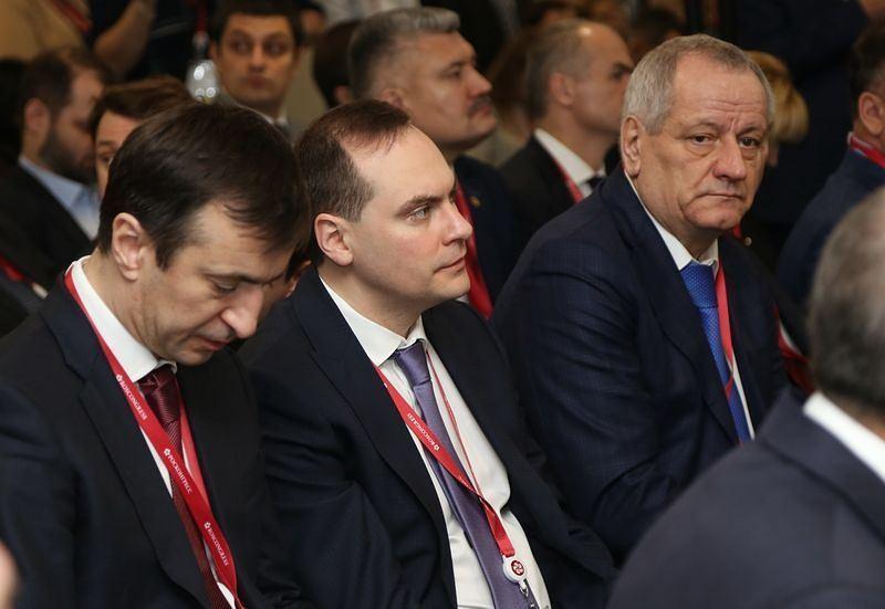 Артем Здунов принял участие в панельной дискуссии сочинского форума