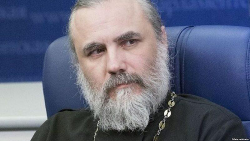 """Протоиерей Максим Обухов: """"Два мусульманина были ранены, защищая православный храм"""""""