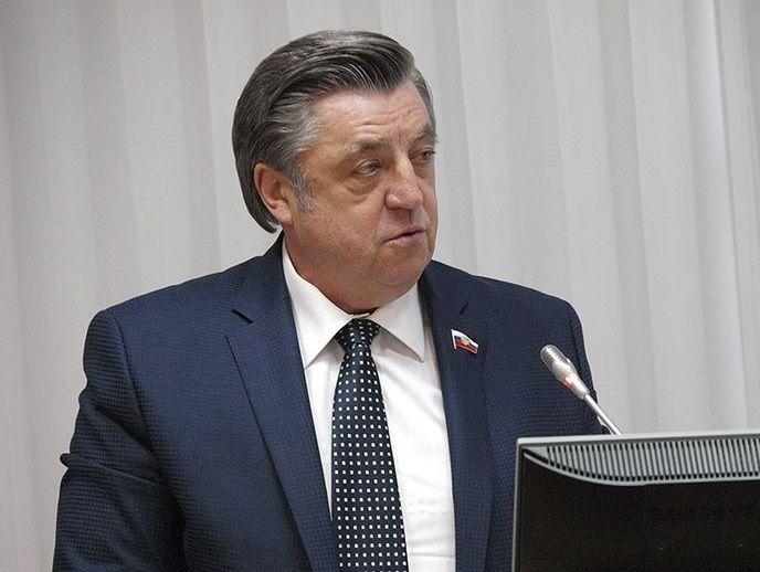 На Ставрополье найден мертвым бывший первый зам полпреда в ЮФО Коробейников