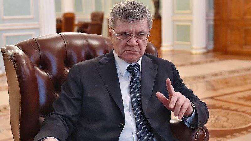 Генпрокурор России заинтересовался большими домами дагестанских чиновников