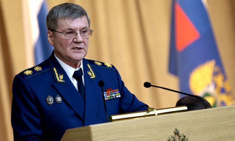 В субботу в Дагестан прилетит генпрокурор России