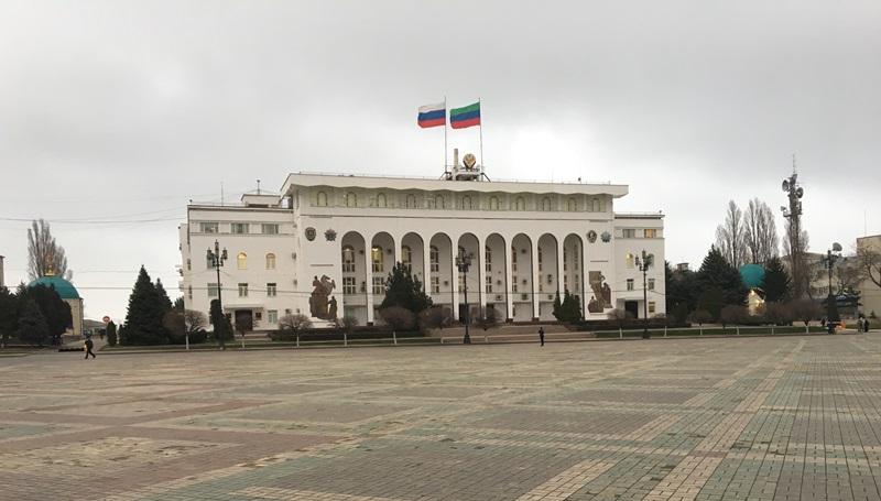Владимир Васильев отправил в отставку правительство Дагестана