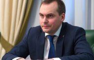 Народное собрание согласилось с назначением Артема Здунова на пост премьера