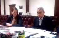 Екатерина Толстикова ответила на жалобы сотрудников минимущества