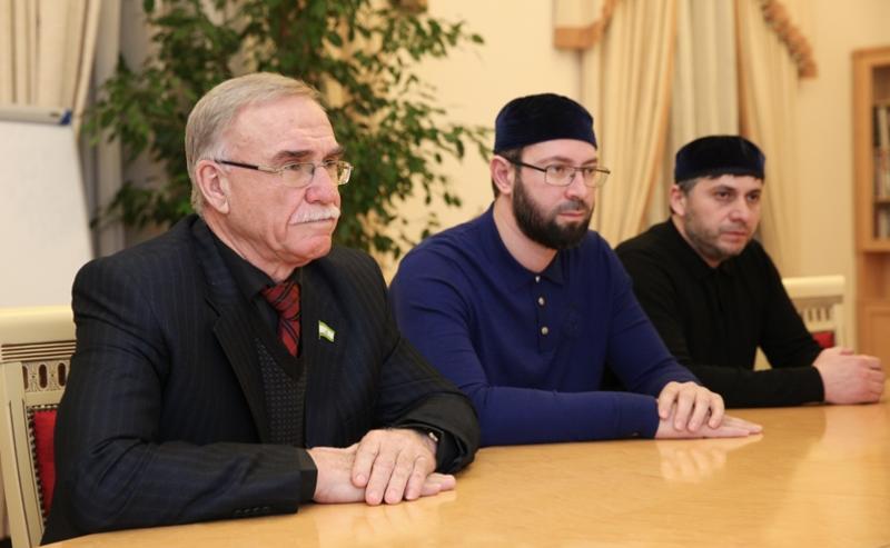 Ингушетия собрала 2,5 млн рублей для пострадавших в Кизляре