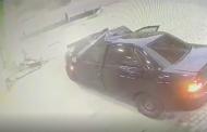 Один человек погиб при автоаварии на АЗС в Махачкале