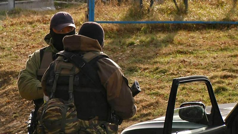 В Унцукульском районе убит боевик