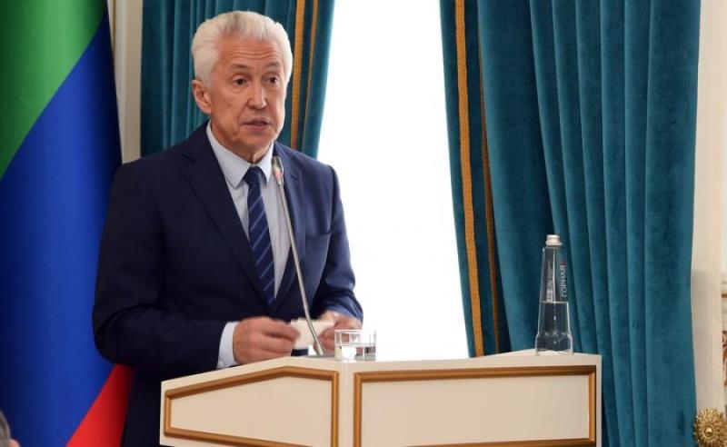Владимир Васильев – лидер рейтинга губернаторской повестки с 5 по 11 февраля
