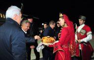 В Дагестан прибыл президент Татарстана