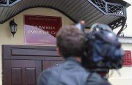 Следствие просит заключить Курбана Кубасаева под стражу