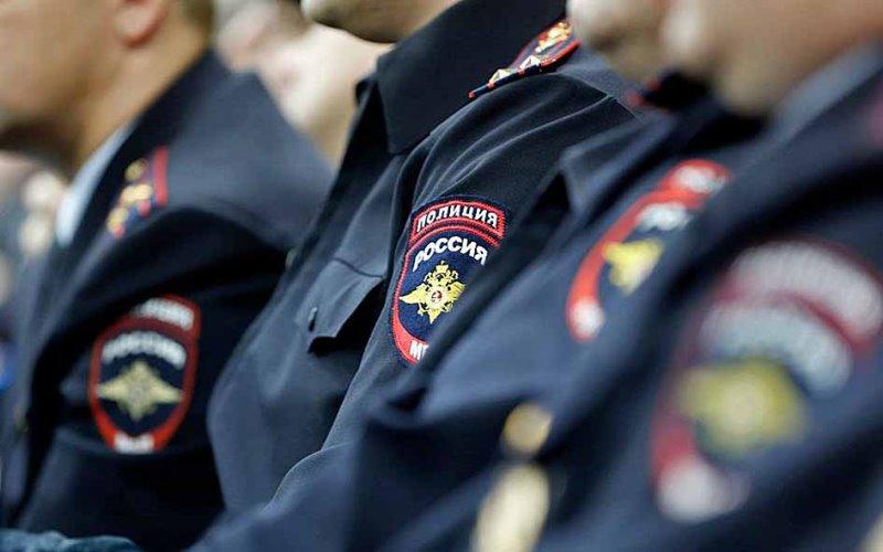 Начальник полиции оскорбил подчиненного: проводится служебная проверка
