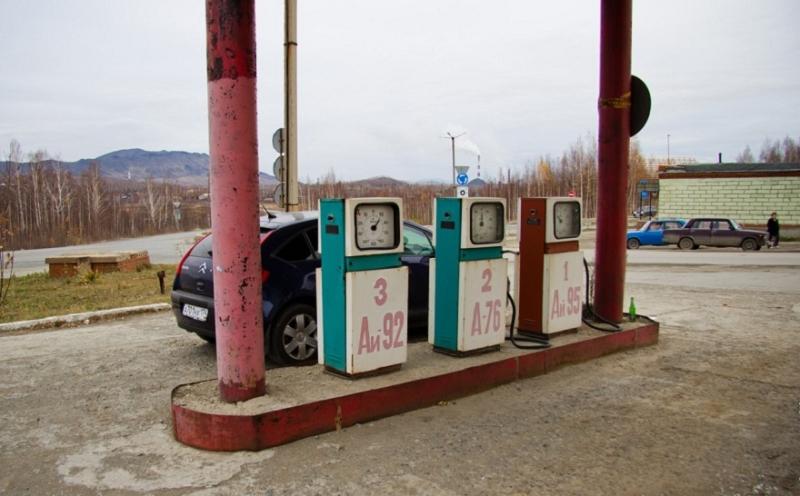 Прокуратура требует закрыть 15 автозаправочных станций