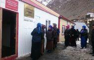 В Дагестане досрочно проголосовали на выборах президента РФ