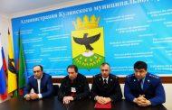Глава Кулинского района ушел в отставку
