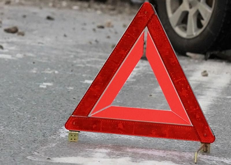 В ДТП в Хасавюртовском районе погибли два человека