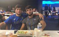 Угуев и Рашидов стали победителями мемориала «Дан Колов и Никола Петров»