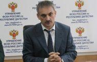 Энрик Муслимов возглавил Дербент