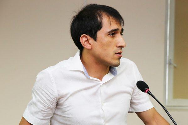 У депутата Народного собрания Дагестана Тимура Гусаева подтвержден коронавирус