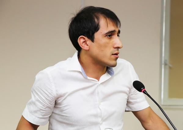 На связи… Депутат об опыте в молодежной и «взрослой» политике