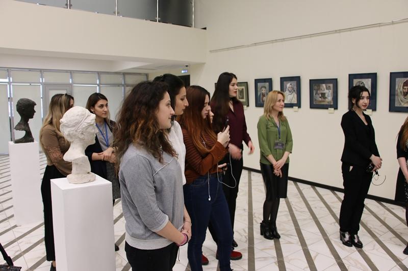 В Махачкале проходит выставка «Очаг»