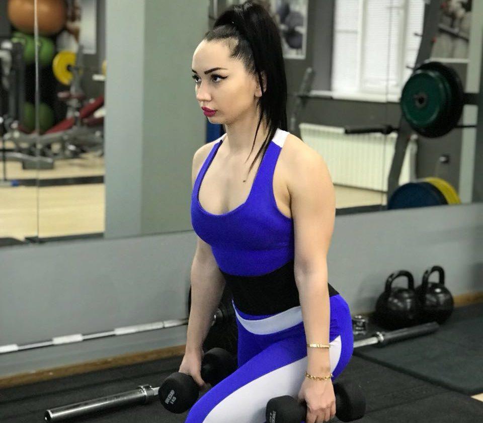 Как привести себя в форму. Советы тренера по фитнесу